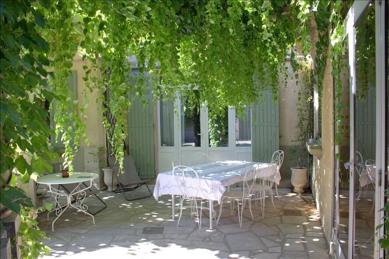Vente de prestige maison / villa Avignon 825000€ - Photo 3