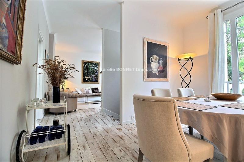 Deluxe sale house / villa Deauville 890000€ - Picture 2
