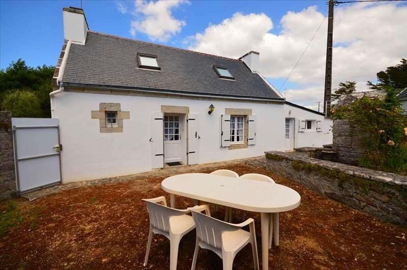 Vente maison / villa Audierne-esquibien 270920€ - Photo 4