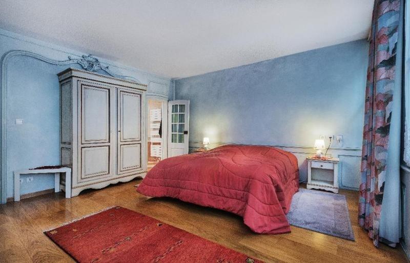 Verhuren vakantie  appartement Strasbourg 2210€ - Foto 3