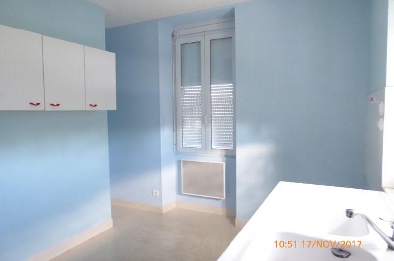 Rental apartment Cublac 550€ CC - Picture 2