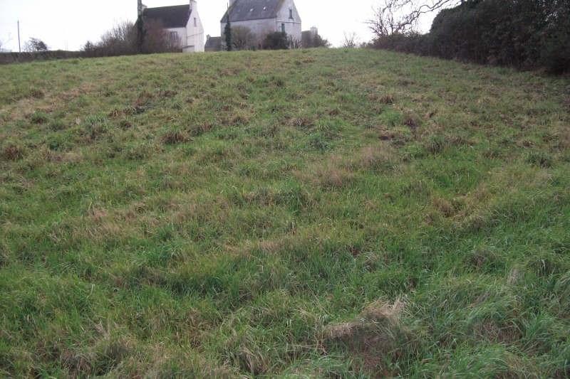 Vente terrain Plouhinec 84000€ - Photo 3