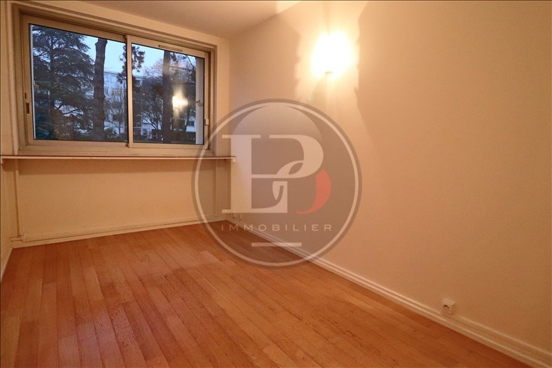 Rental apartment Marly le roi 985€ CC - Picture 6