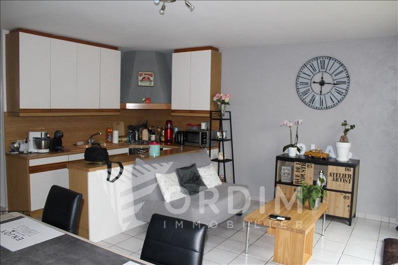 Rental apartment Auxerre 518€ CC - Picture 3