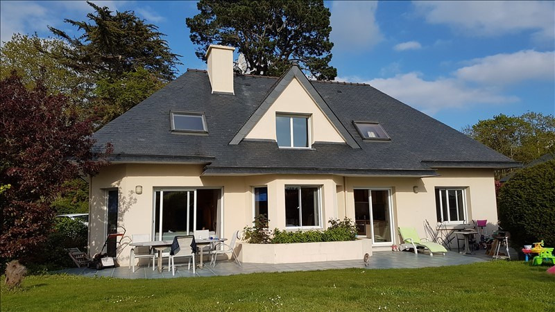 Vente maison / villa Fouesnant 450124€ - Photo 1
