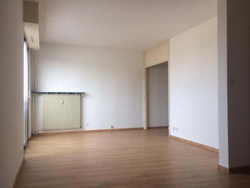 Rental apartment Strasbourg 570€ CC - Picture 2