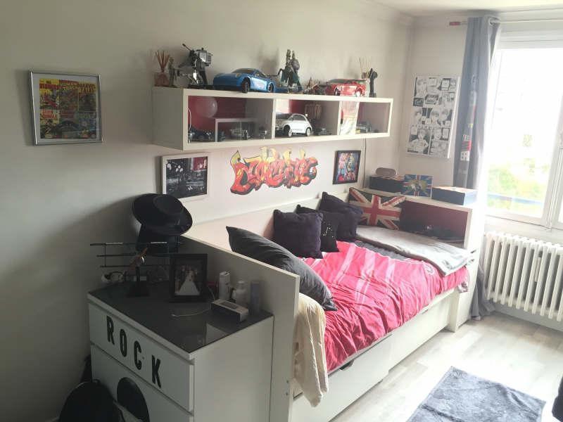 Sale apartment Nanterre 289000€ - Picture 4
