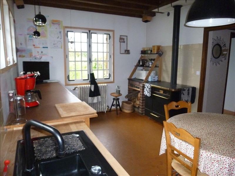 Vente maison / villa Douains 410000€ - Photo 8