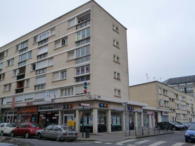 Location appartement Caen 505€ CC - Photo 1
