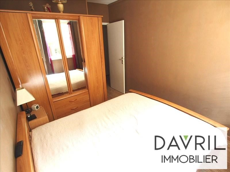 Sale apartment Conflans ste honorine 165000€ - Picture 9