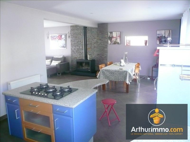 Vente maison / villa Livry gargan 420000€ - Photo 8