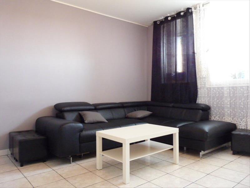 Sale apartment Marignane 120000€ - Picture 2