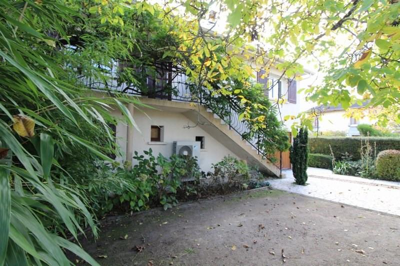 Vente maison / villa Le mesnil st denis 451000€ - Photo 10