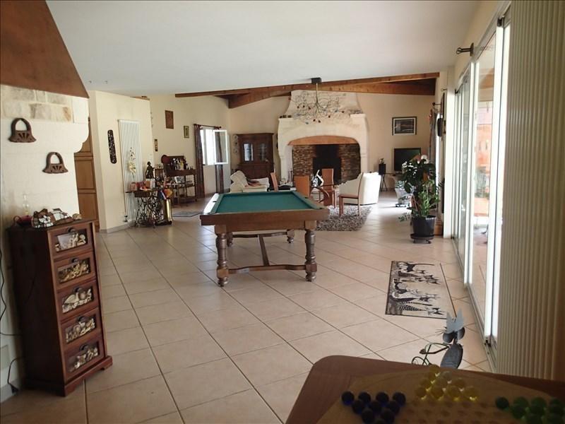 Vente de prestige maison / villa Lagrave 549000€ - Photo 3