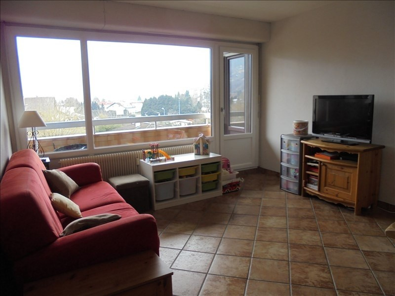 Sale apartment Cluses 120000€ - Picture 2