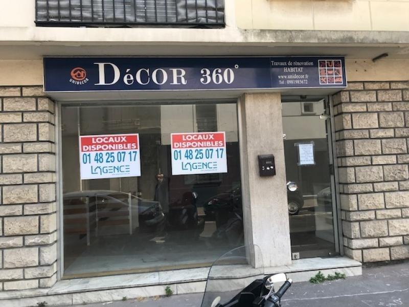 Location boutique Boulogne billancourt 1746€ HT/HC - Photo 6