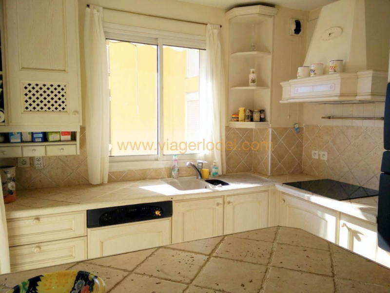 Verkoop  appartement Sainte-maxime 335000€ - Foto 3