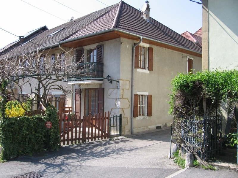 Vendita casa Chindrieux 169000€ - Fotografia 1