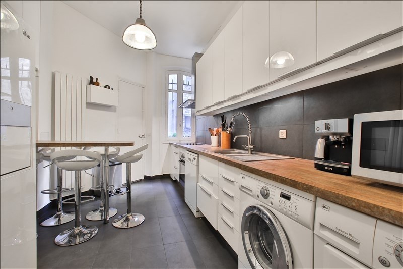 Location appartement Paris 7ème 6 900€ CC - Photo 9