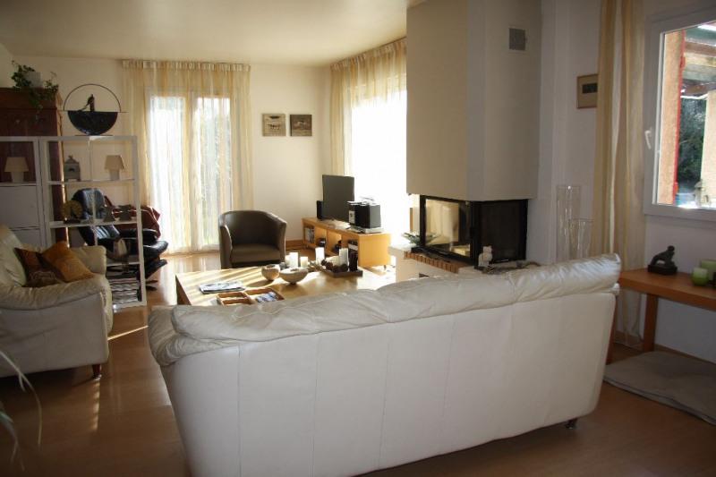 Vente maison / villa Boissieres 342000€ - Photo 4
