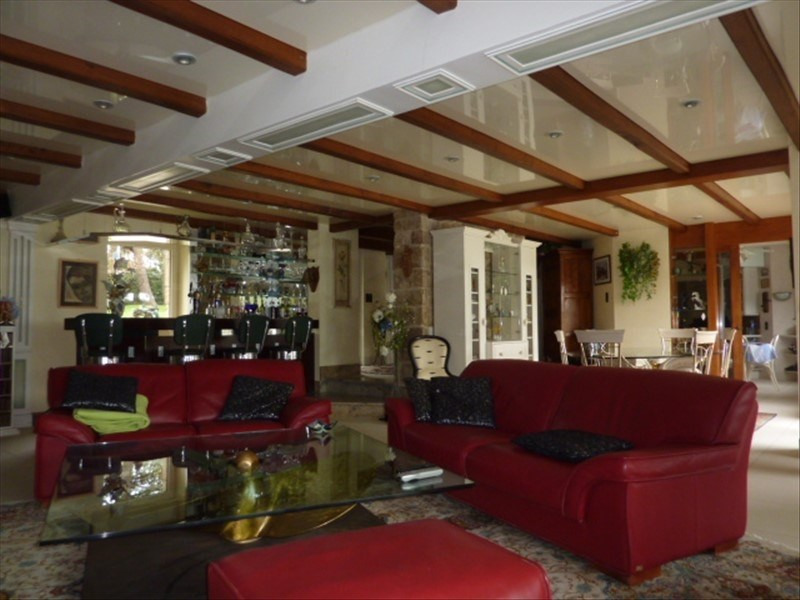 Vente de prestige maison / villa Baden 2140000€ - Photo 5