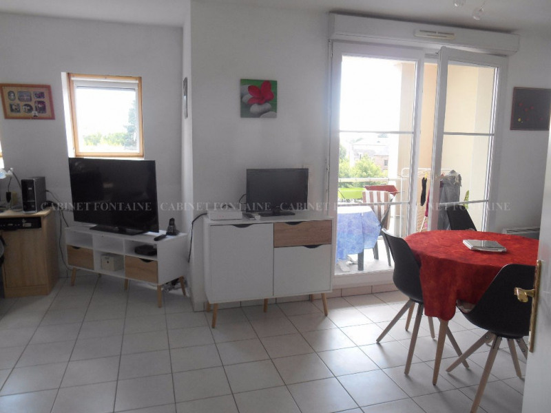 Vente appartement Crevecoeur le grand 116 000€ - Photo 3