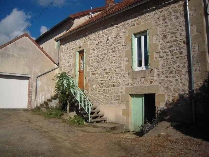 Rental house / villa Cressanges 480€ CC - Picture 1