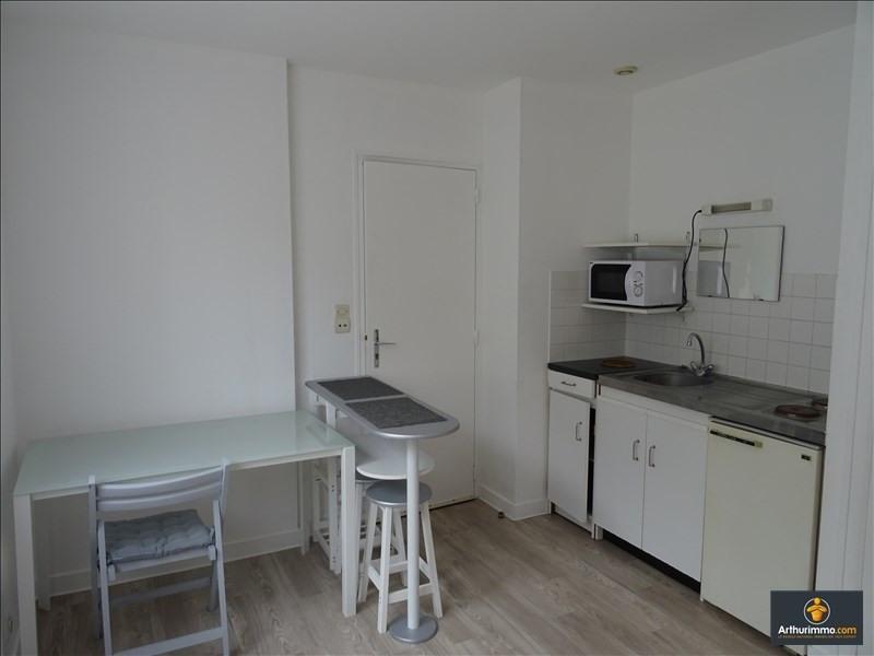 Location appartement St brieuc 250€ CC - Photo 2