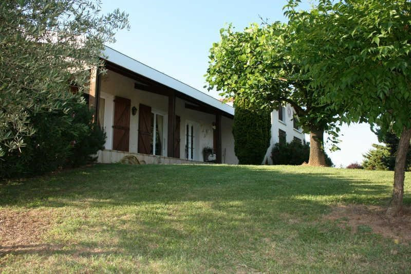 Sale house / villa Montauban 299 000€ - Picture 3