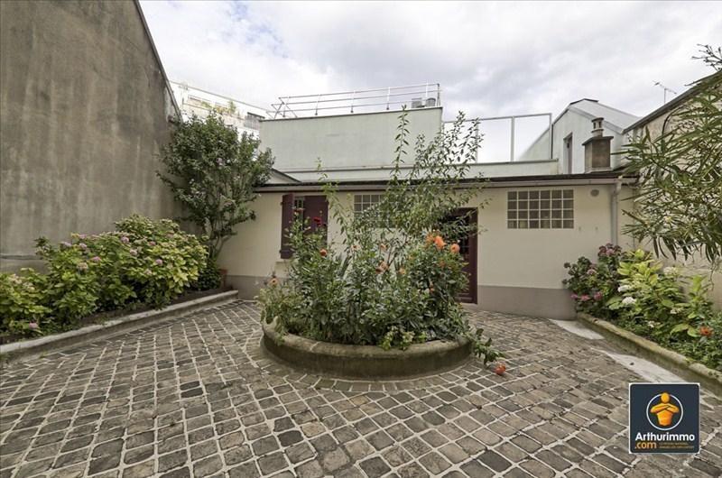 Sale apartment Paris 13ème 249000€ - Picture 8