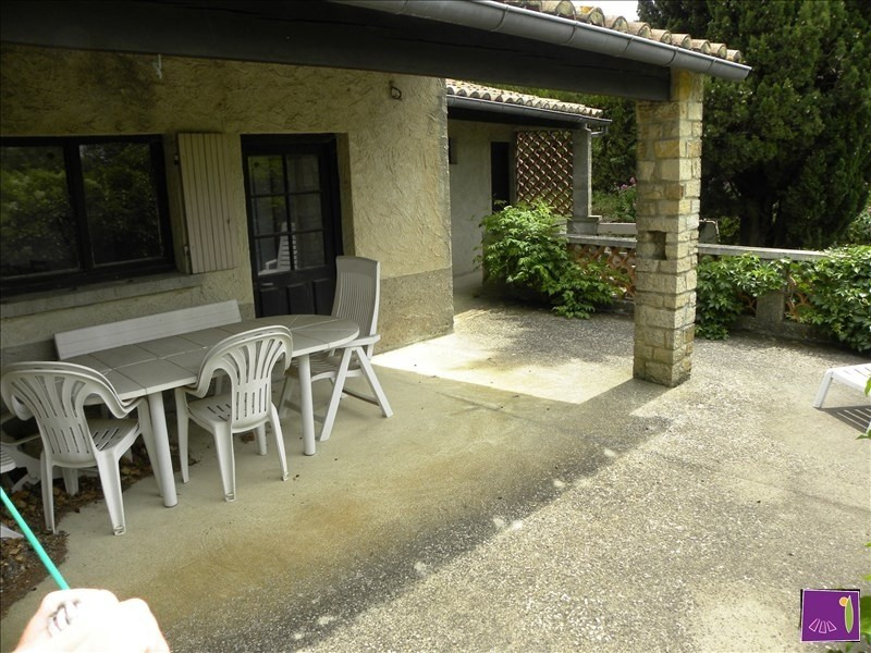 Vente maison / villa Goudargues 120 000€ - Photo 10