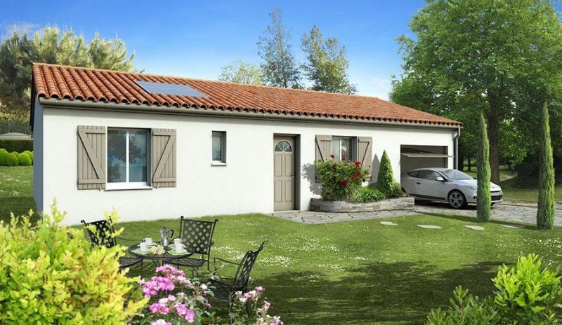 Maison  5 pièces + Terrain 400 m² Fronton par DEMEURES D'OCCITANIE