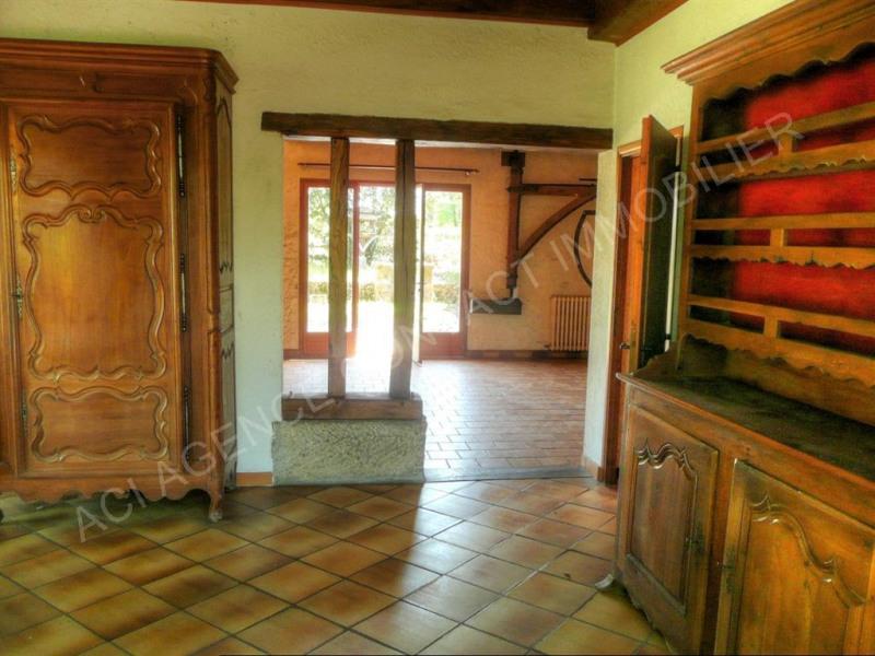 Vente maison / villa Villeneuve de marsan 275600€ - Photo 5