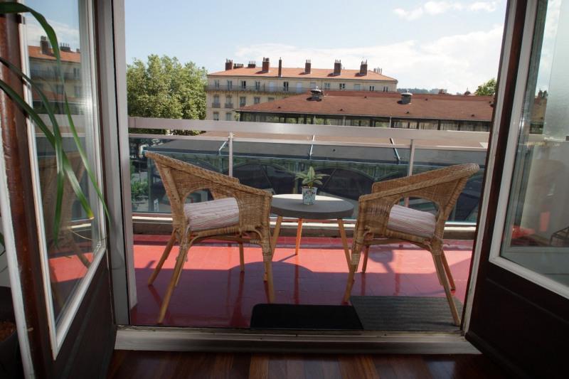 Vente appartement St etienne 128000€ - Photo 2