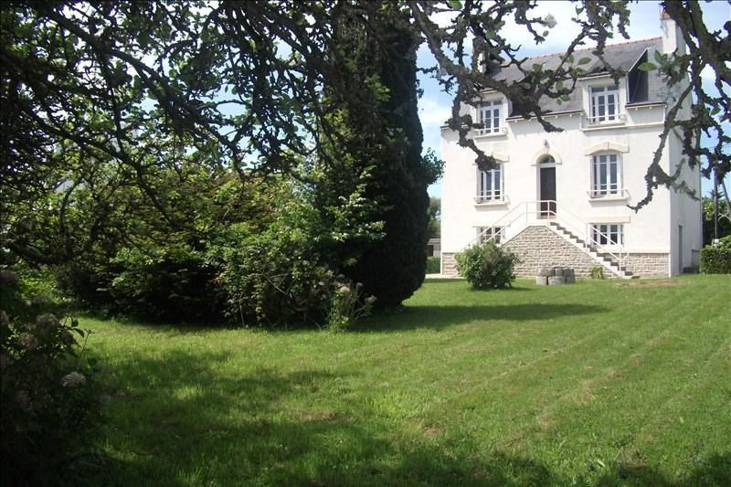 Sale house / villa Esquibien 146 440€ - Picture 1