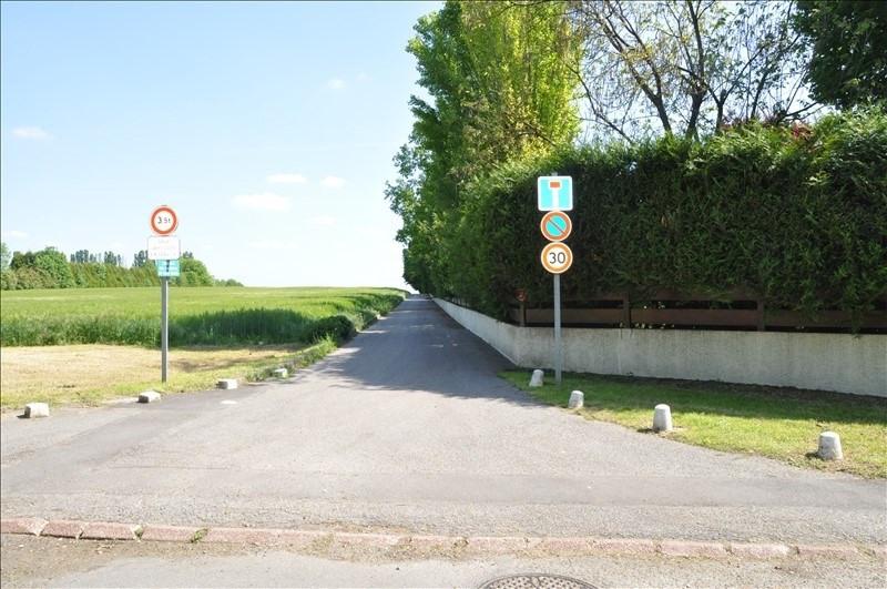 Sale site St nom la breteche 780000€ - Picture 3