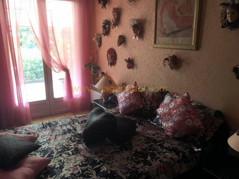 Viager maison / villa La seyne-sur-mer 70000€ - Photo 4