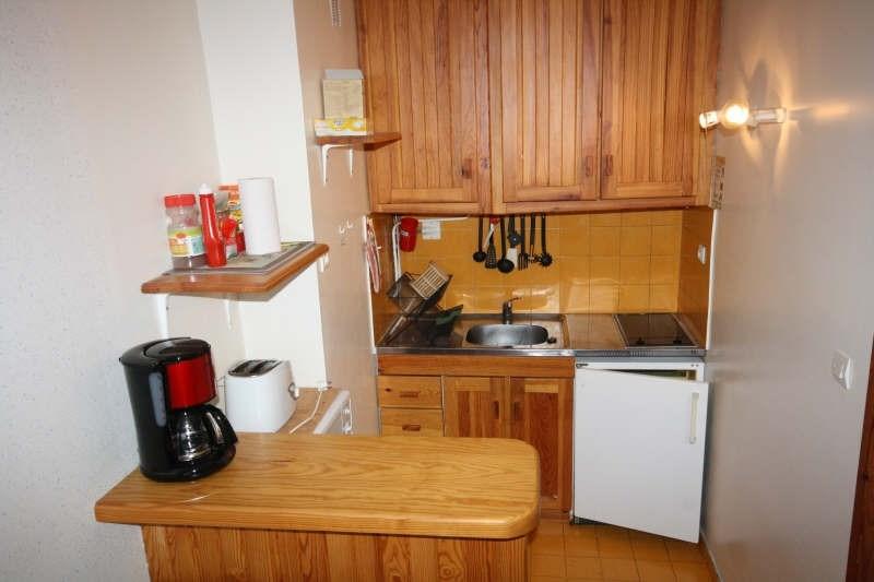 Sale apartment St lary pla d'adet 48000€ - Picture 2