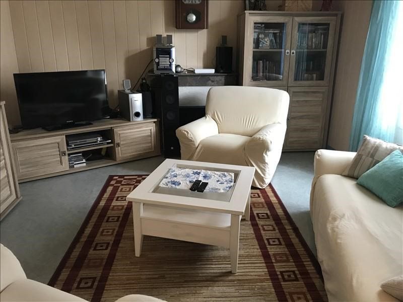 Vente maison / villa Villedieu la blouere 69000€ - Photo 1