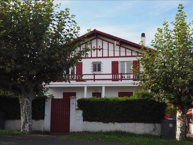 Sale apartment St jean de luz 270000€ - Picture 2