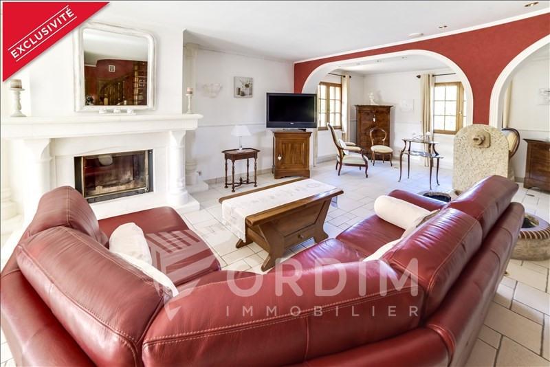 Vente maison / villa Auxerre 396000€ - Photo 1
