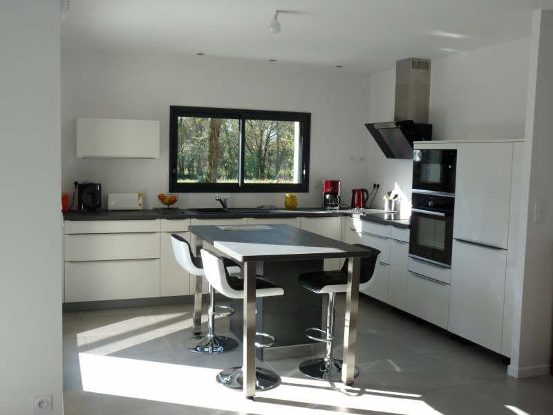 Sale house / villa Pluneret 336000€ - Picture 1