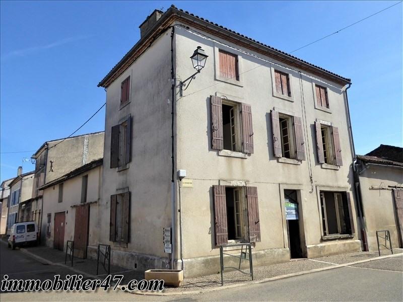 Vente maison / villa Castelmoron sur lot 44500€ - Photo 5
