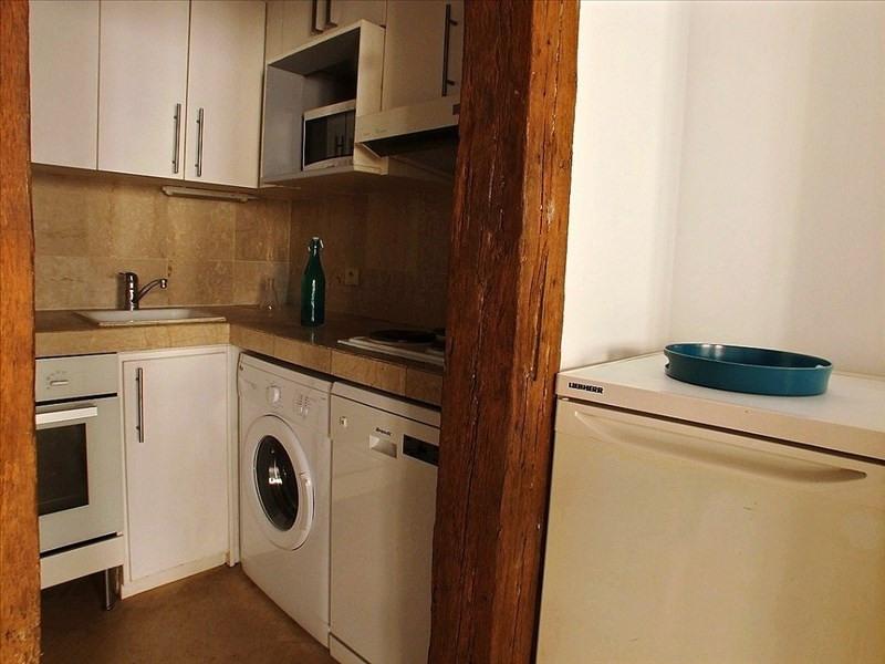 Rental apartment Paris 6ème 1450€ CC - Picture 4