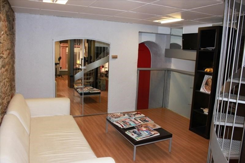 Commercial property sale shop Vienne 23 000€ - Picture 1