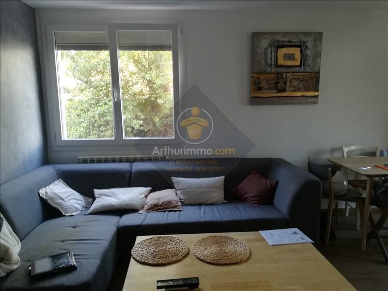 Vente appartement Sete 172000€ - Photo 1