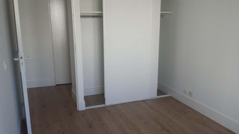 Rental apartment Asnieres sur seine 1395€ CC - Picture 4