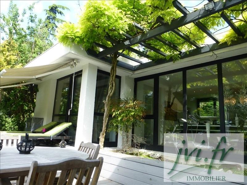 Sale house / villa Deuil la barre 925000€ - Picture 10