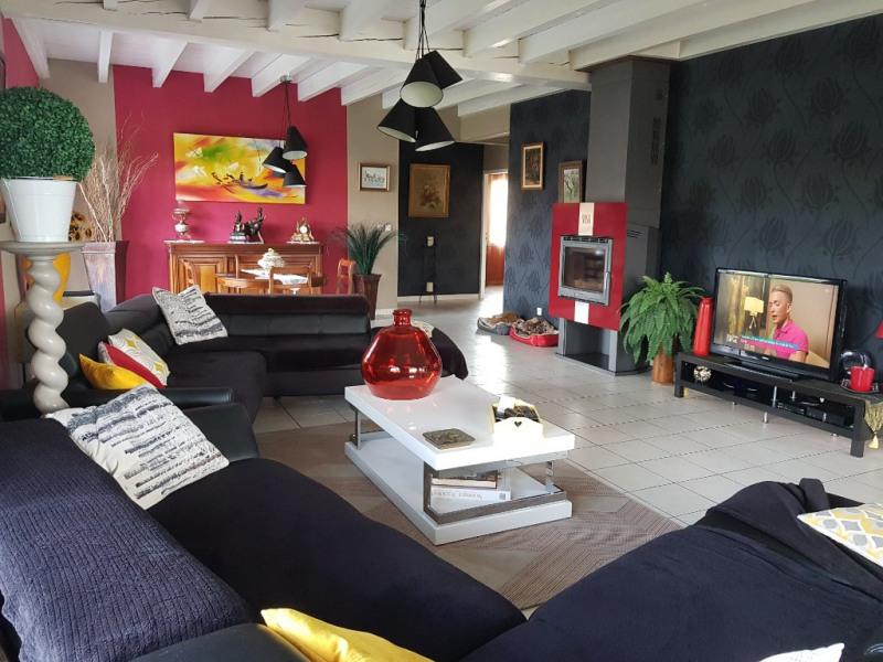 Verkoop  huis Biscarrosse 446250€ - Foto 5