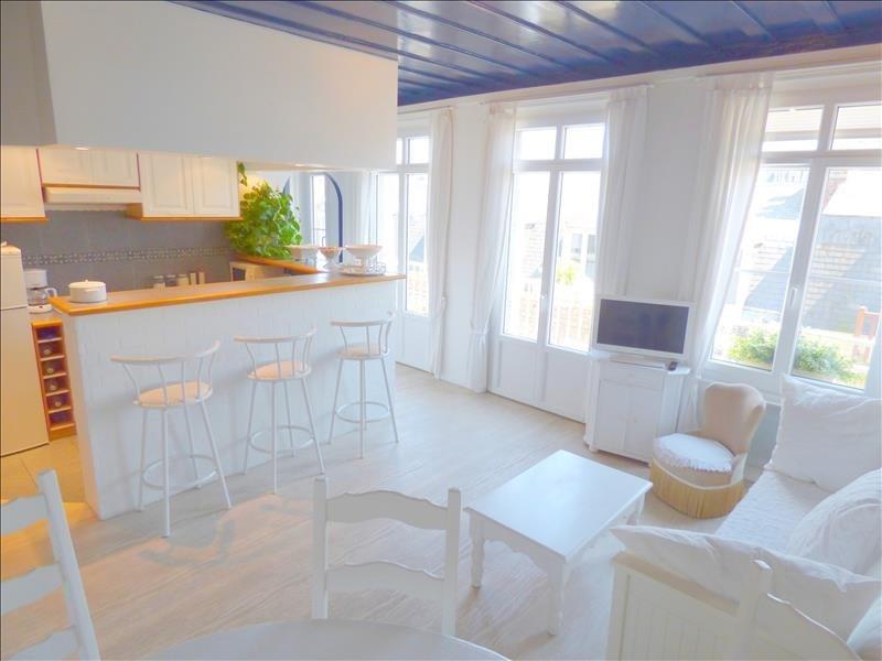 Vente appartement Villers-sur-mer 219000€ - Photo 3
